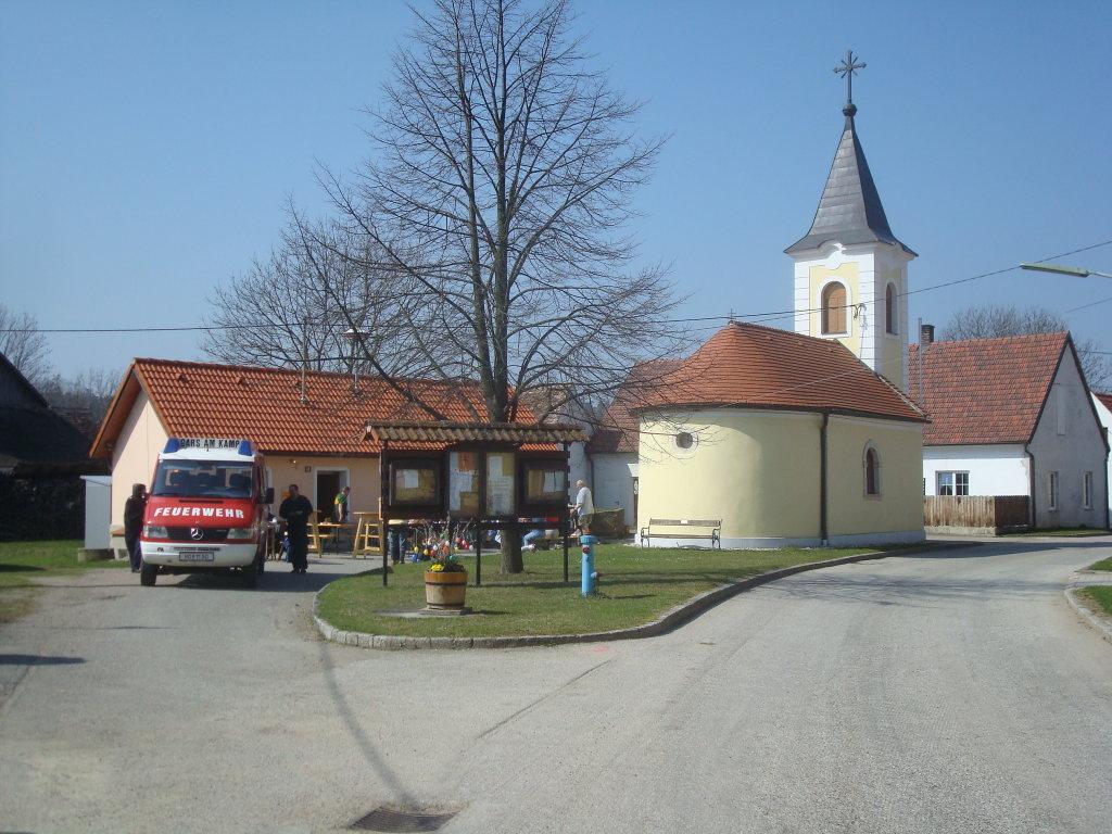 Sachsendorf - Sachsendorf, Niederösterreich (3713-NOE)