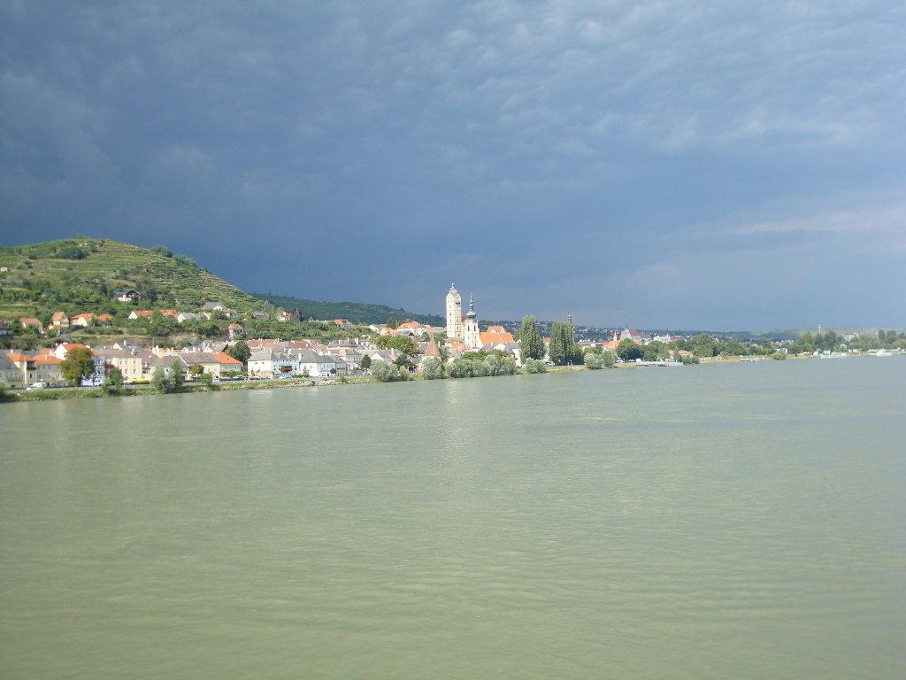 Krems an der Donau - Krems an der Donau, Niederösterreich (NOE)