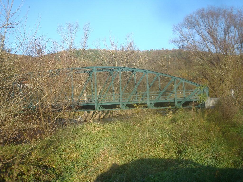 Kampbrücke bei Altenhof - Altenhof, Niederösterreich (3564-NOE)