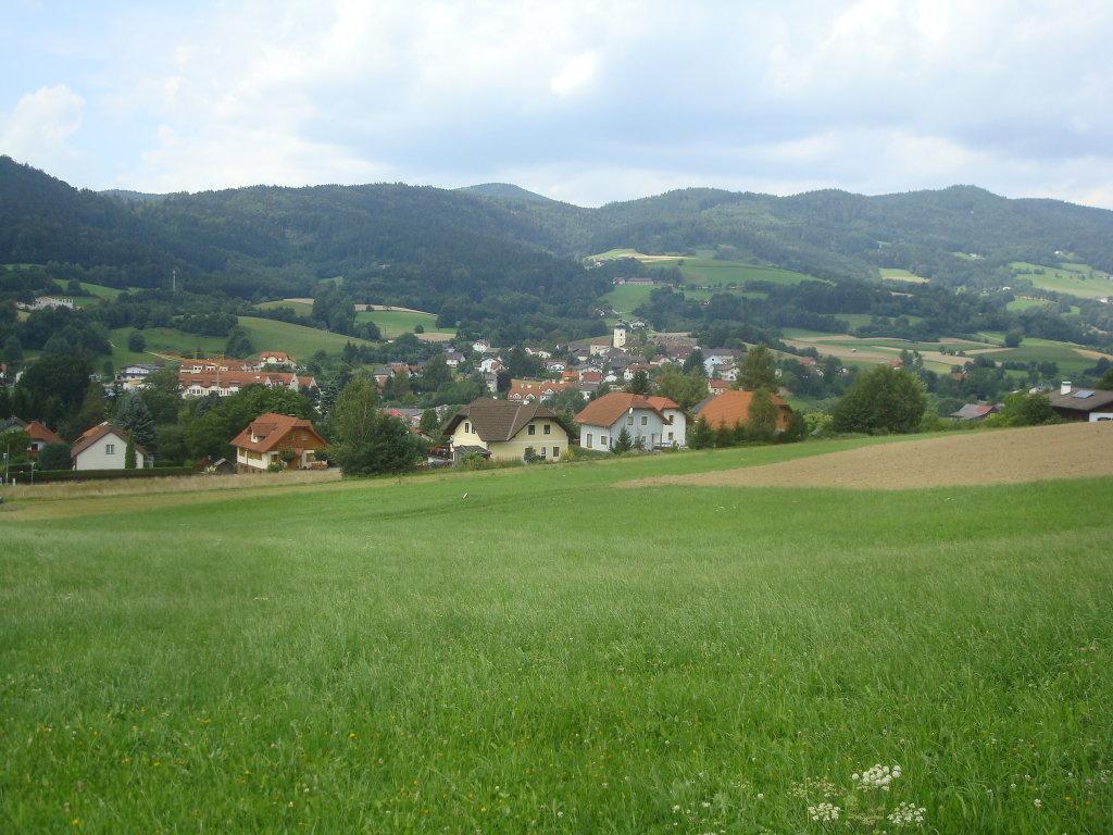 Ysper im Yspertal - Yspertal, Niederösterreich (3683-NOE)