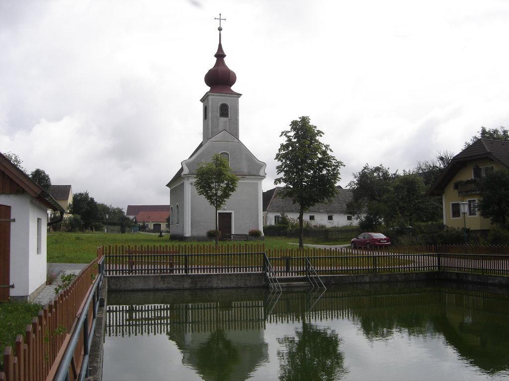Ganz - Ganz, Niederösterreich (3900-NOE)