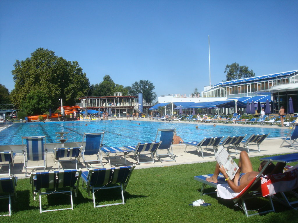 Therme Bad Radkersburg - Bad Radkersburg, Steiermark (8490-STM)