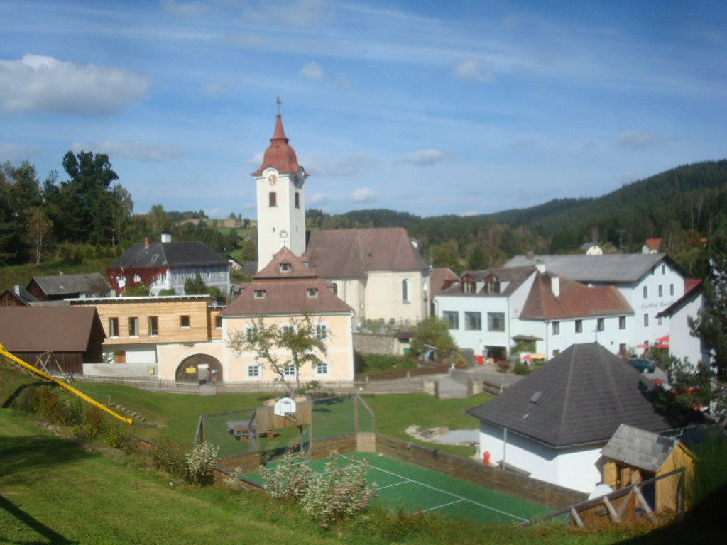 Kirchbach - Kirchbach, Niederösterreich (3911-NOE)