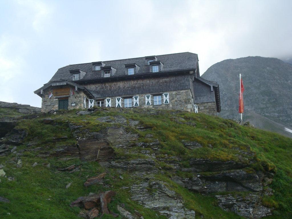Schutzhaus Neubau - Rauris, Salzburg (5661-SBG)