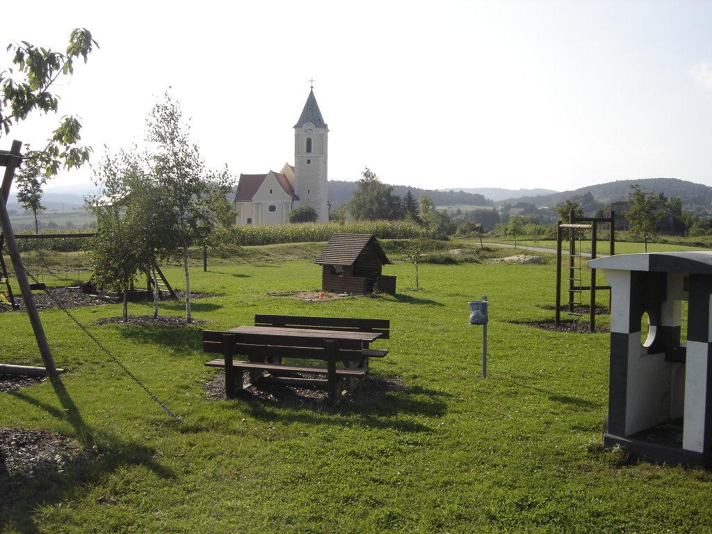 Pfarrkirche Schiltern - Schiltern, Niederösterreich (3553-NOE)
