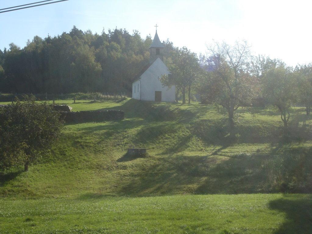 Kapelle in Lembach - Lembach, Niederösterreich (3911-NOE)