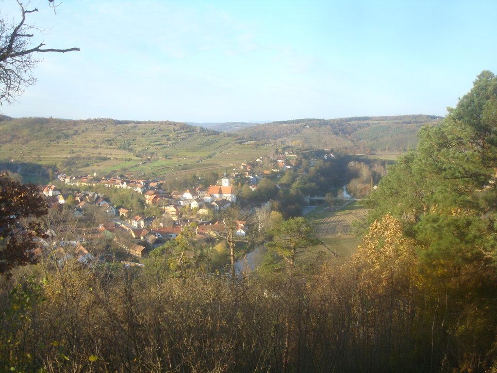 Stiefern - Stiefern, Niederösterreich (3562-NOE)