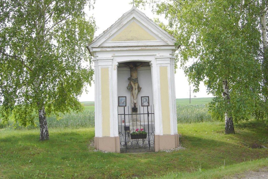 Kapelle bei Straning - Straning, Niederösterreich (3722-NOE)