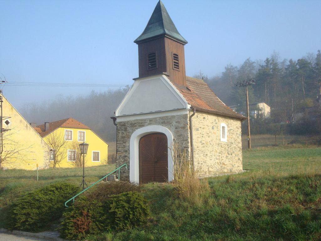 Kapelle in Altenhof - Altenhof, Niederösterreich (3564-NOE)