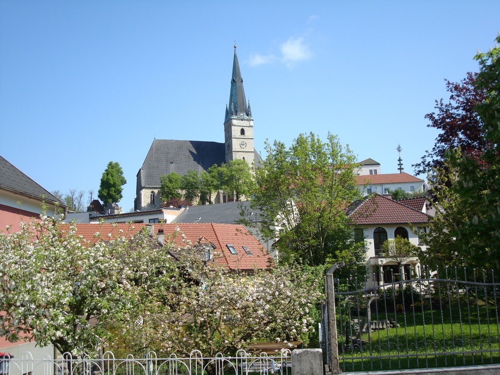 Stadt Haag - Haag, Niederösterreich (3350-NOE)