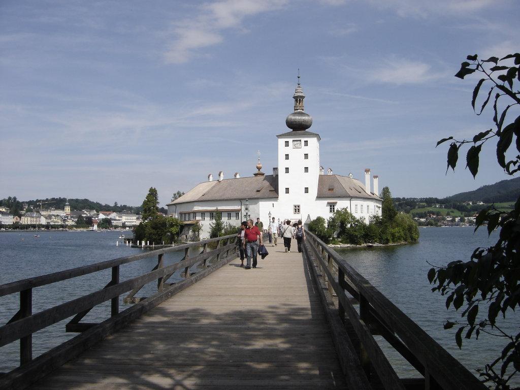 Schloss Orth - Gmunden, Oberösterreich (4810-OOE)