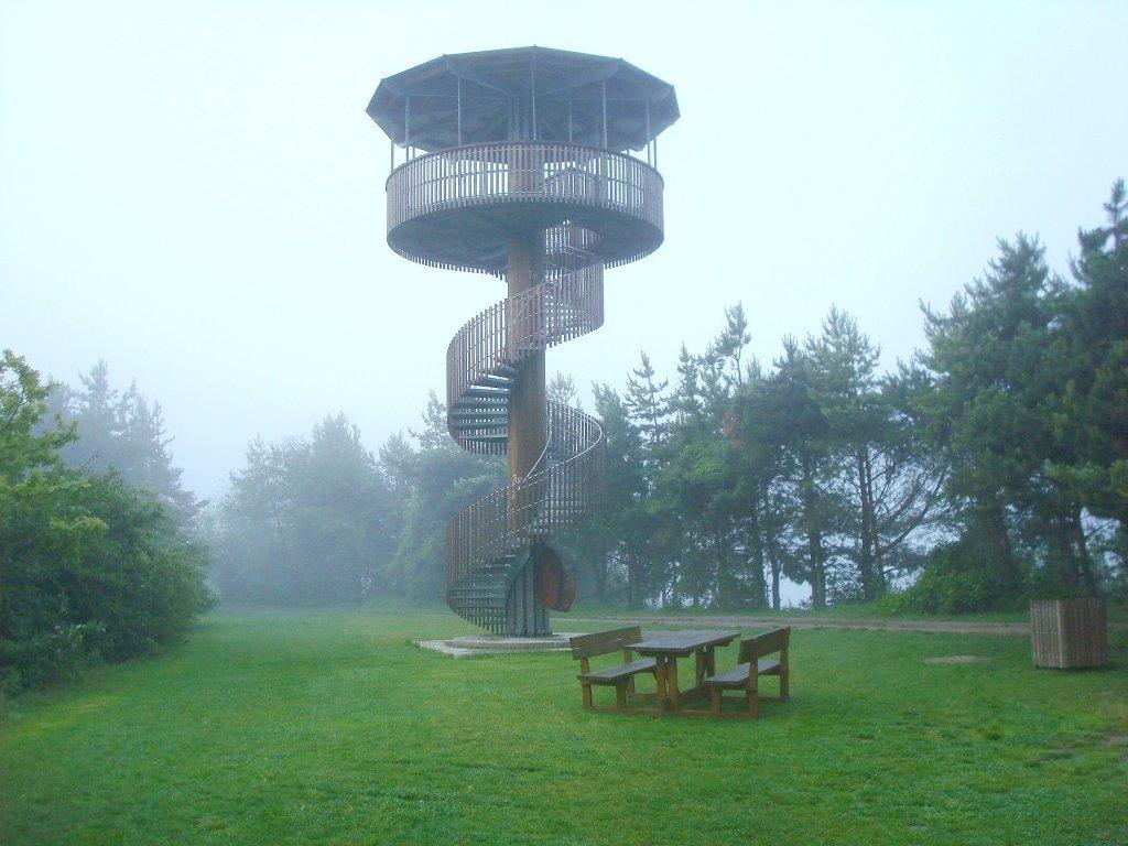 Aussichtsturm am Viehofener See - St. Pölten, Niederösterreich (NOE)