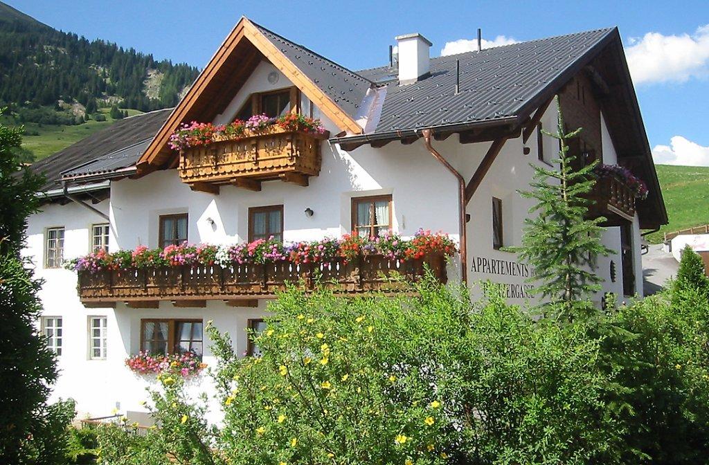 modernst einegrichtete Zimmer und Wohngunen - Platzergasse, Tirol (6533-TIR)