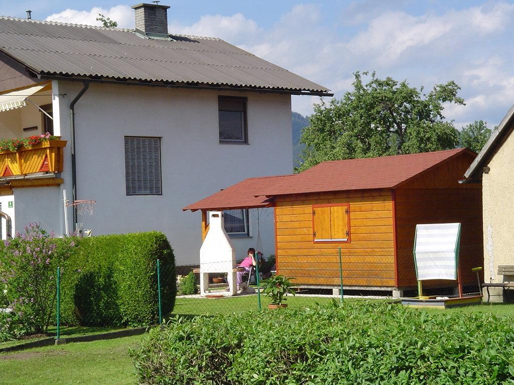 Haus Grangl - Weitfeldgasse, Steiermark (8753-STM)