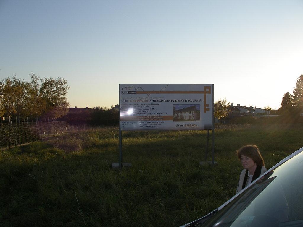 Baustelle - Freiheitsstraße, Niederösterreich (2514-NOE)