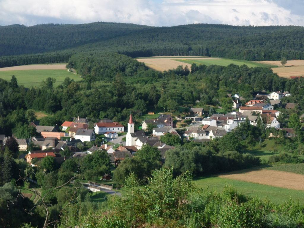 Ortsteil Hammer - Hammerteich, Burgenland (7442-BGL)
