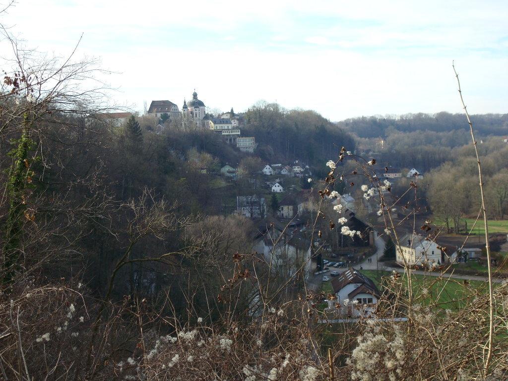 Blick nach Christkindl - Christkindl, Oberösterreich (4400-OOE)