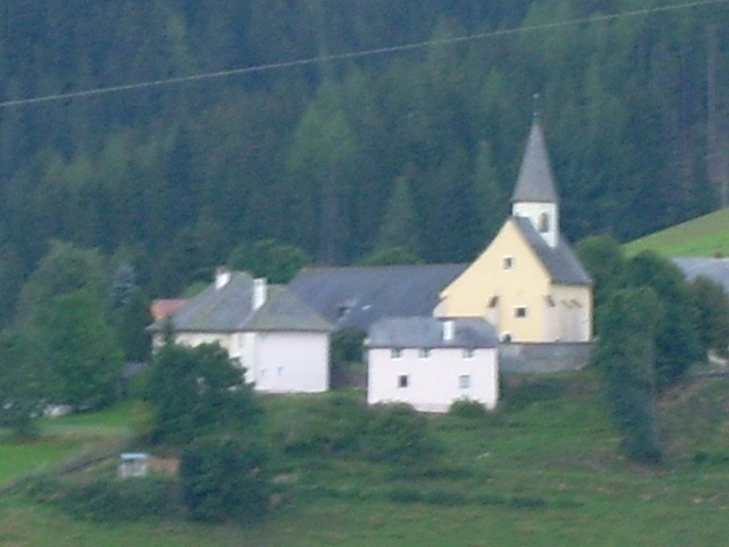 St.Georgen - St. Georgen in Obdachegg, Steiermark (8742-STM)