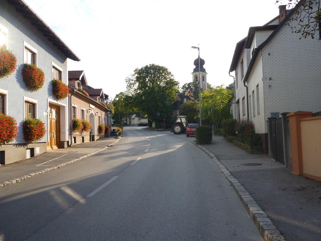 Ab durch die Mitte - Großau, Niederösterreich (2540-NOE)
