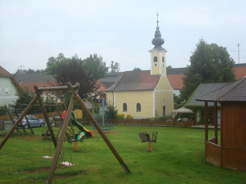 Kapelle in Stögersbach - Stögersbach, Niederösterreich (3900-NOE)