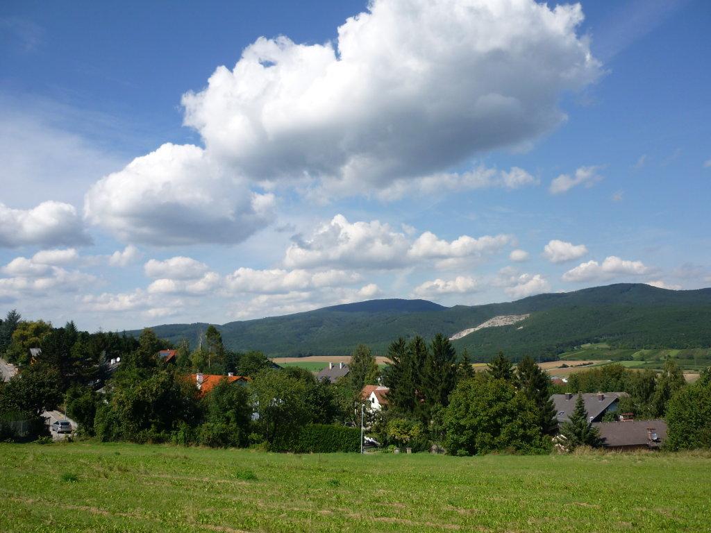 Schöner geht es nicht - Großau, Niederösterreich (2540-NOE)