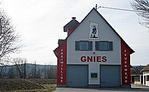 Infos und Bilder von Gnies aus der Marktgemeinde Sinabelkirchen Steiermark - Gnies, Steiermark (8262-STM)