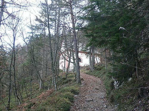 Kurz vorm Ziel - Maria Elend, Kärnten (9182-KTN)