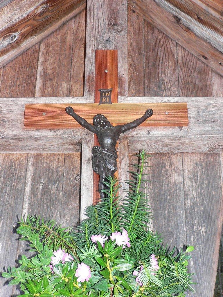 Christi Kreuz Wanderweg Kapellenberg - Maria Elend, Kärnten (9182-KTN)