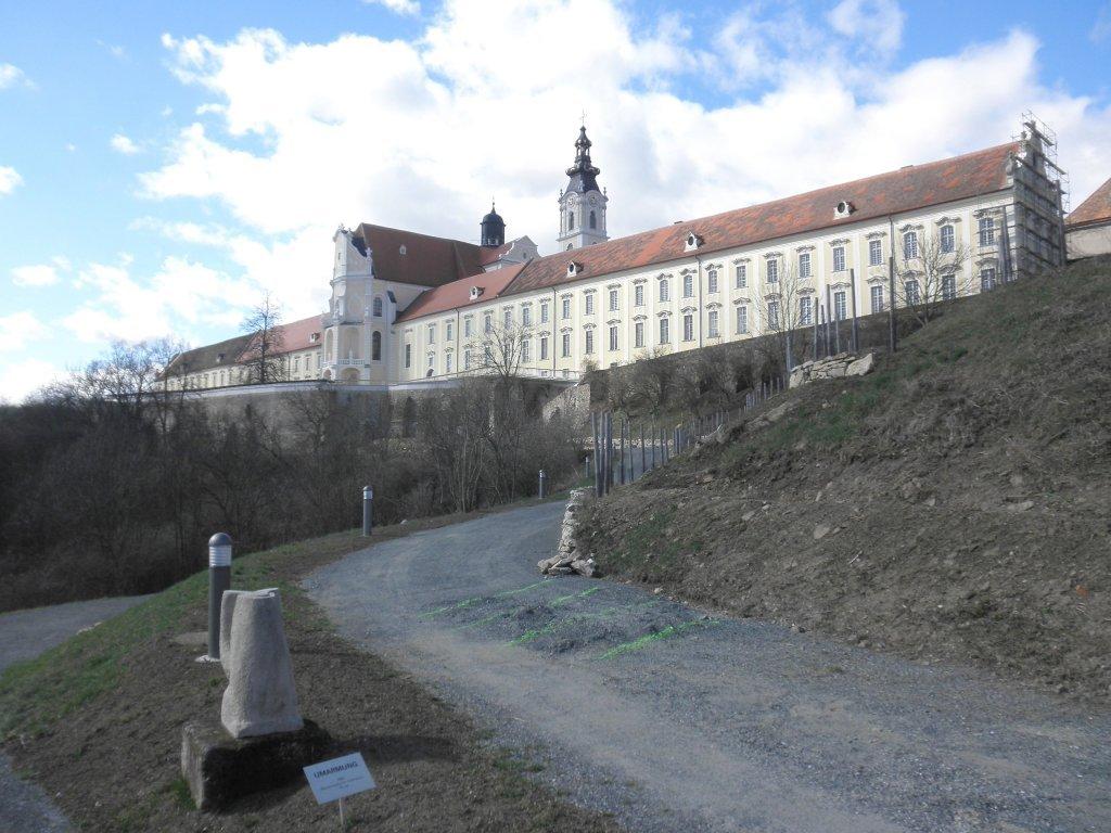 Stift Altenburg - Altenburg, Niederösterreich (3591-NOE)