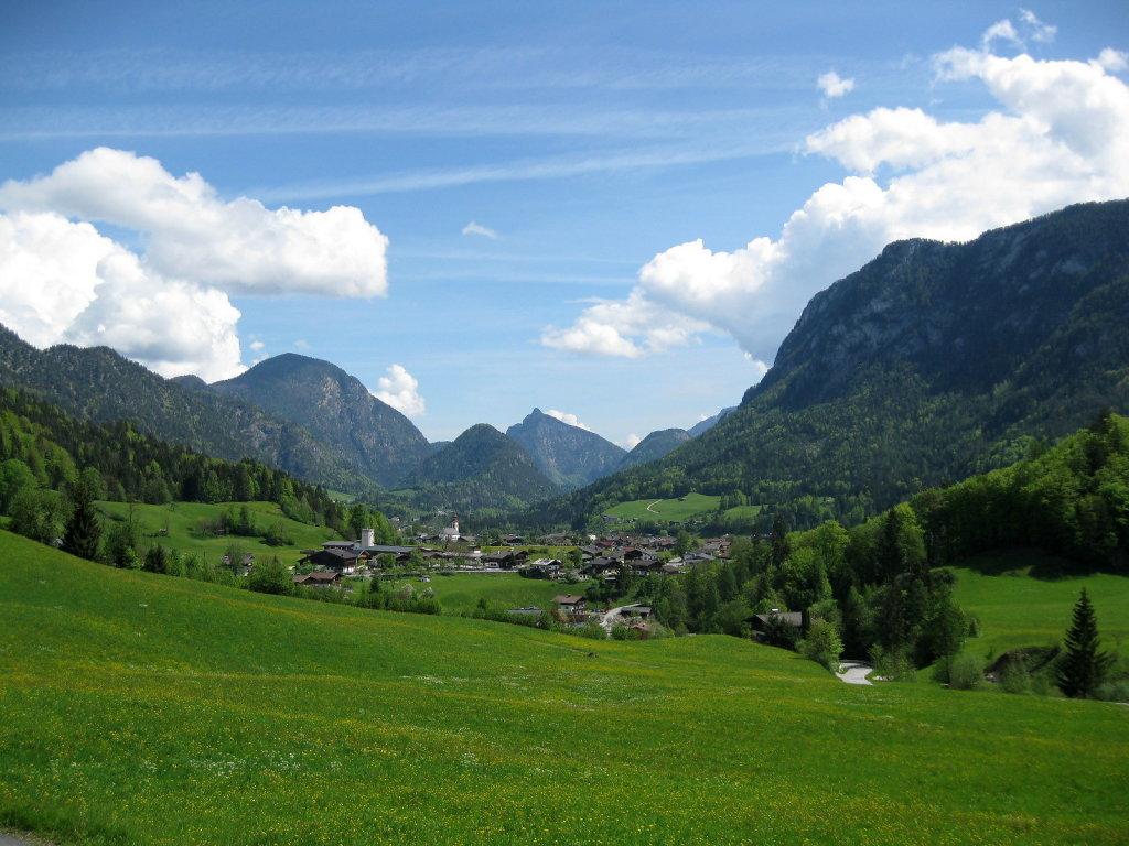 Da wo Maria Zuhause ist - Unkenberg, Salzburg (5091-SBG)