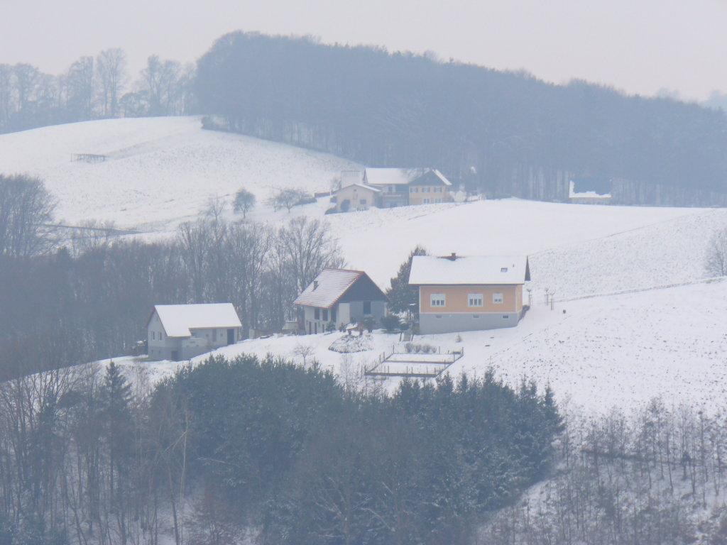 stille zeit - Thien, Steiermark (8342-STM)