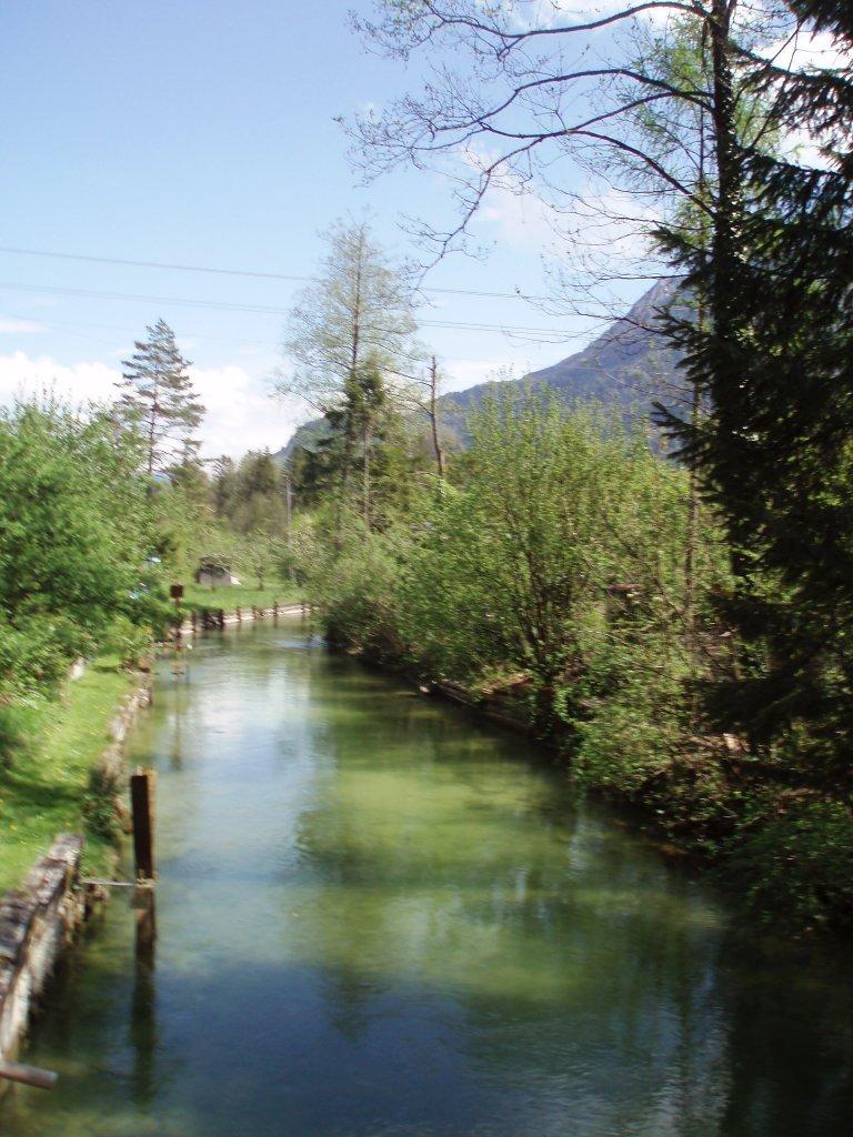 Idylle am Wasser - Windhag, Oberösterreich (5351-OOE)