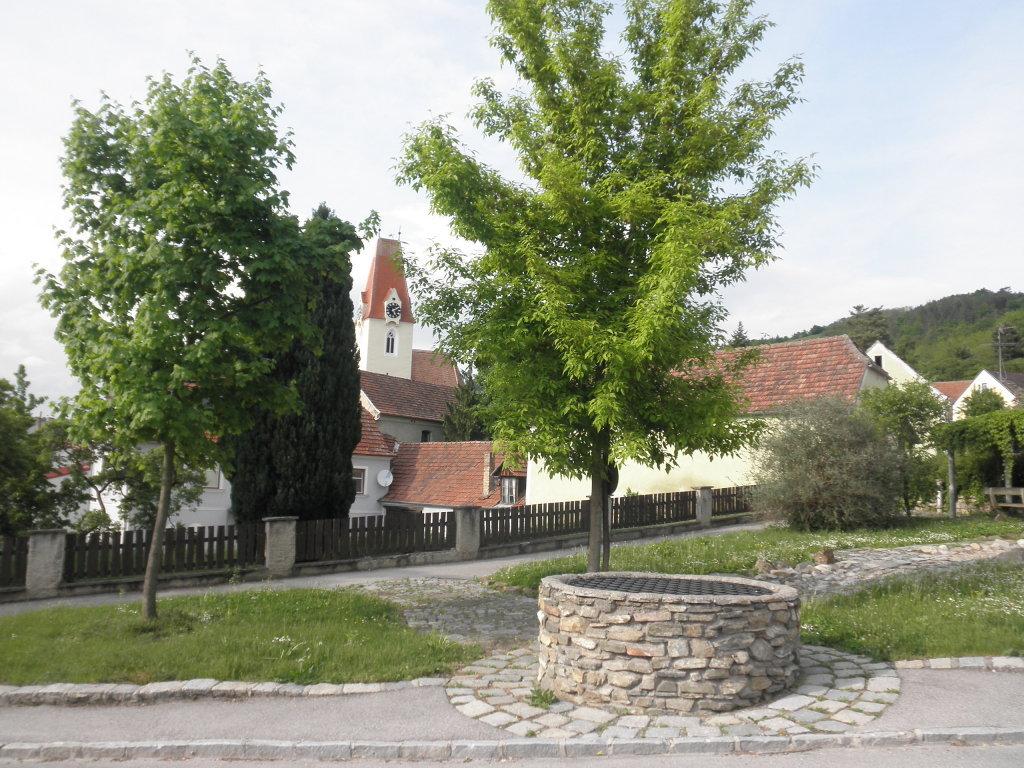 Schönberg am Kamp - Schönberg, Niederösterreich (3562-NOE)