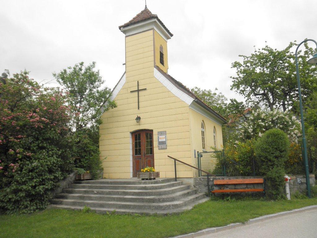 Kapelle in Reith - Reith, Niederösterreich (3071-NOE)