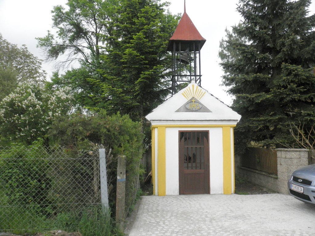 Kapelle in Adeldorf - Adeldorf, Niederösterreich (3143-NOE)
