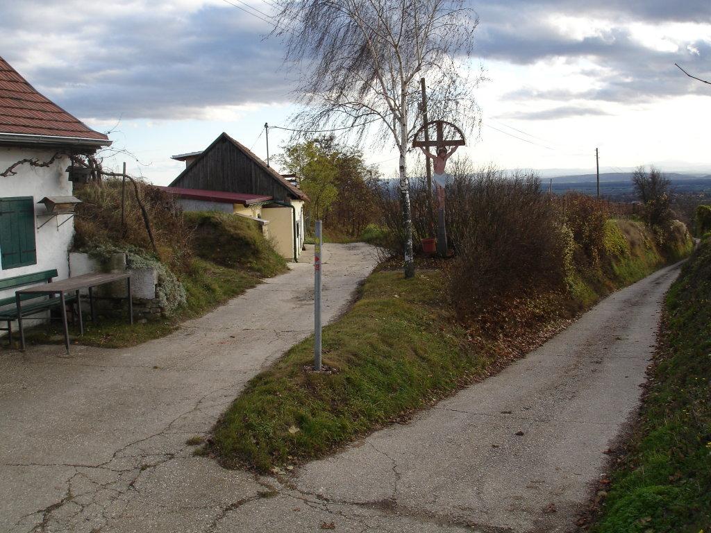Fels, Wimmer-Kreuz - Fels am Wagram, Niederösterreich (3481-NOE)