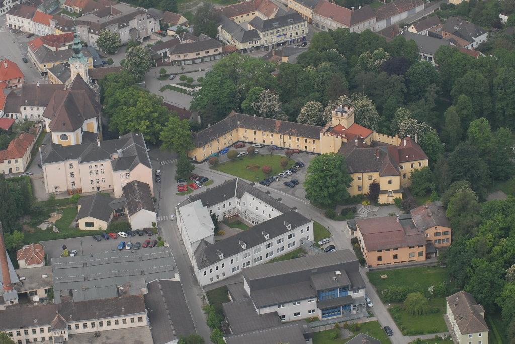 Groß-Siegharts - Groß-Siegharts, Niederösterreich (3812-NOE)