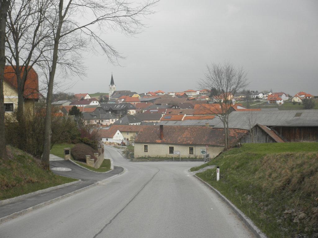 Weinzierl am Walde - Weinzierl am Walde, Niederösterreich (3610-NOE)