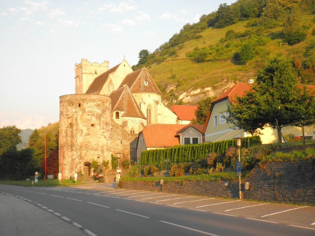 St. Michael - St. Michael, Niederösterreich (3610-NOE)