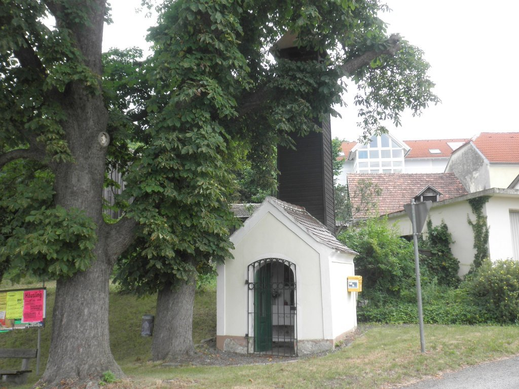 Kapelle in Neubach - Neubach, Niederösterreich (3382-NOE)