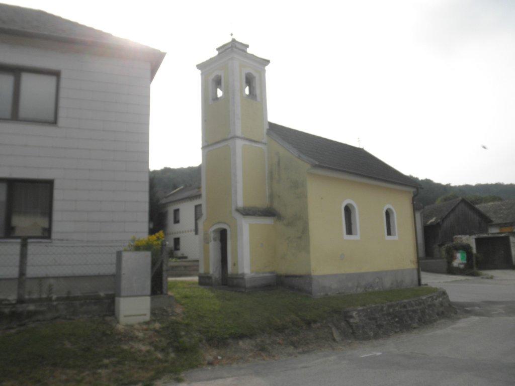 Dorfkapelle von Thal - Thal, Niederösterreich (3382-NOE)