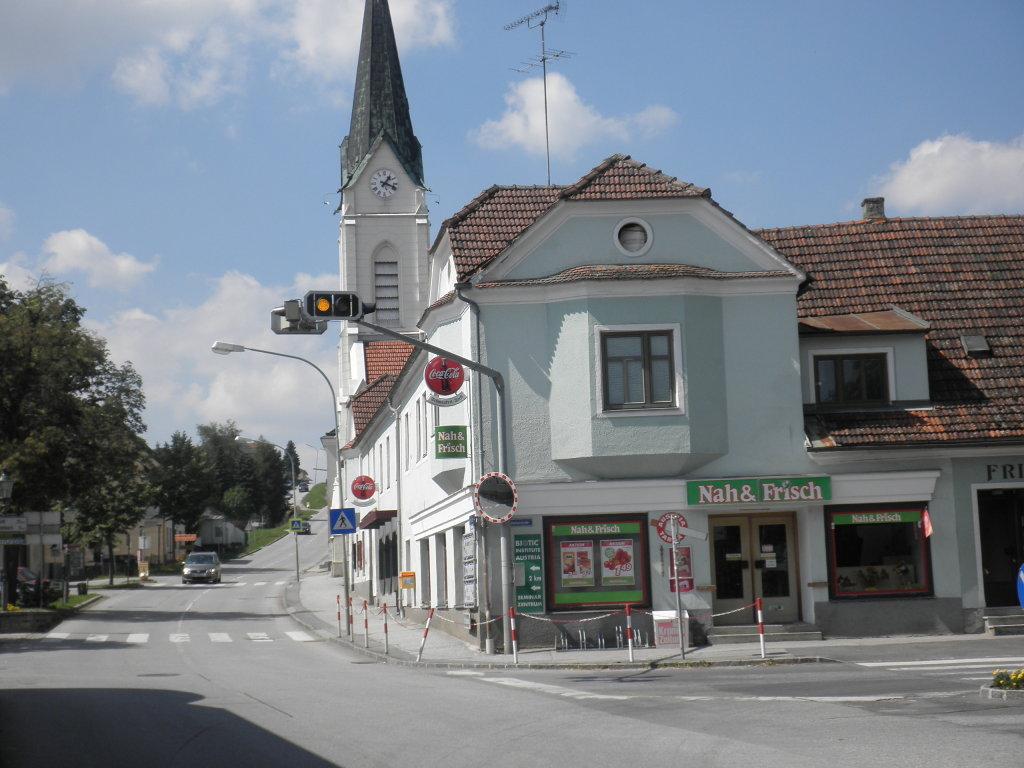 Schwarzenau - Schwarzenau, Niederösterreich (3900-NOE)