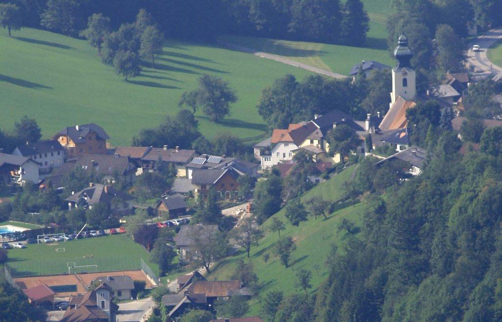 """Meine """"richtige"""" Heimat - Reinsberg, Niederösterreich (3264-NOE)"""