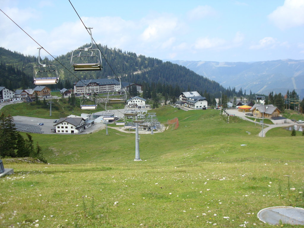 Hochkarplateau - Lassing, Niederösterreich (3345-NOE)