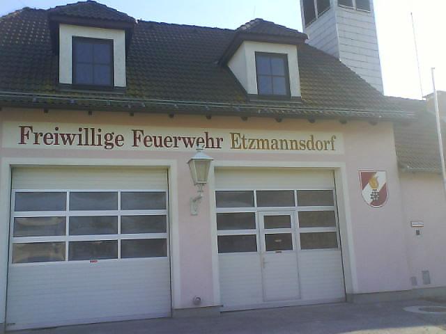 Freiwillige Feuerwehr Etzmannsdorf - Etzmannsdorf am Kamp, Niederösterreich (3573-NOE)