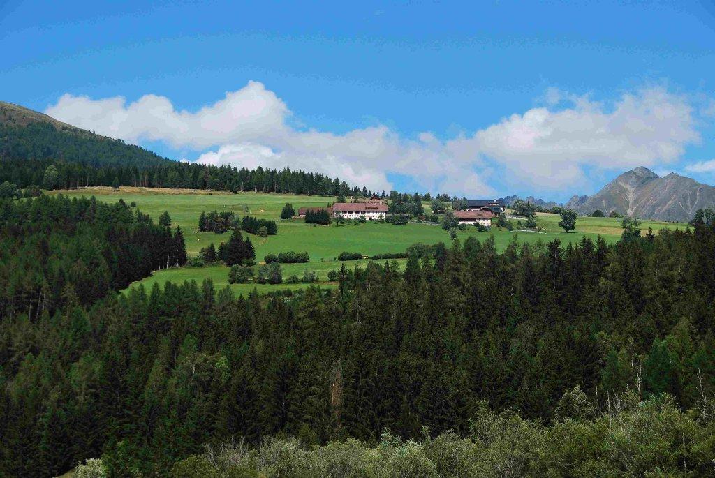 Tscharra bei Mariapfarr - Tscharra, Salzburg (5571-SBG)