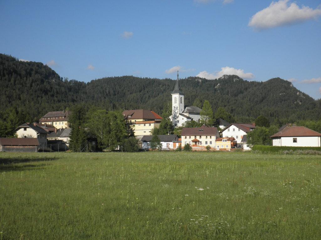Rohr im Gebirge - Rohr im Gebirge, Niederösterreich (2663-NOE)