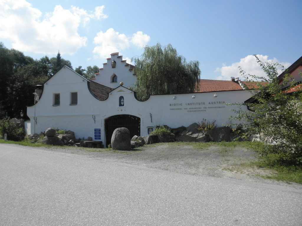 Biotic Institute Austria in Modlisch - Modlisch, Niederösterreich (3900-NOE)