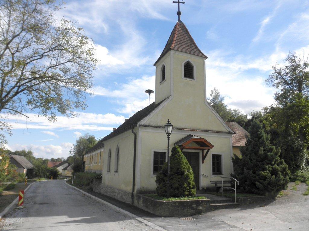 Dorfkapelle Reith - Reith, Niederösterreich (3553-NOE)