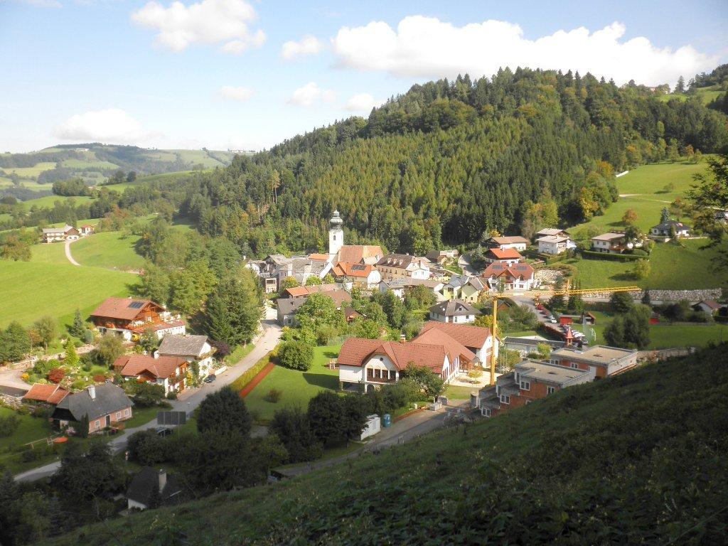 Reinsberg - Reinsberg, Niederösterreich (3264-NOE)